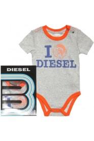 Diesel Ulinu body