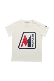 MONCLER KIDS T-shirts and Polos