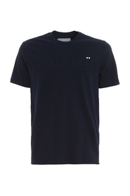 T-SHIRT JERSEY WASHED