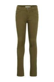 Twill Trousers x-slim fit