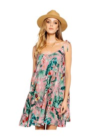 Sukienka Vibe Sweet Jungle