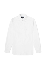 Authentic Button Down Oxford Shirt