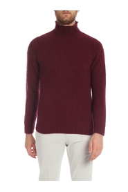 Turtleneck wool and cashmere 2UI07020 5