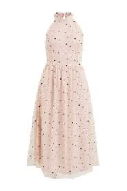 Viemri klänning rose smoke  - Vila