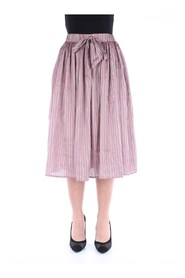 Skirt knee-length Women S19217
