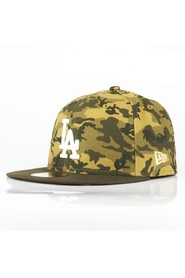 CAPPELLO FITTED CAMO TEAM FITTED LOSDOD