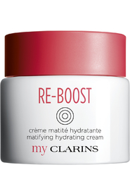 Clarins My Clarins Matifying Hydrating Cream Combination To Oily Skin 50 ml.