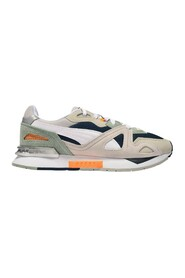 Mirage Mox Suede Sneakers