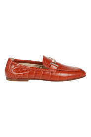 LOAFERS DOUBLE T