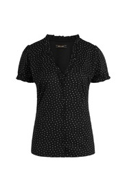 Top Celia Little Dots