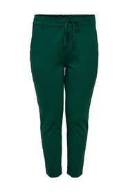 Trousers Curvy solid