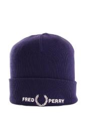 FRED PERRY C7141 Cap Men INDIGO