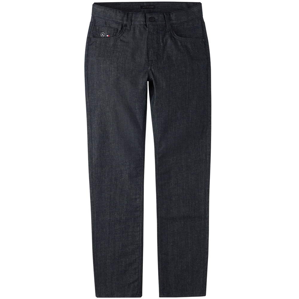 2 MB DENTON STRAIGHT JEANS