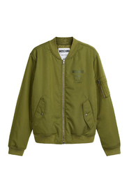 Question mark Bomber