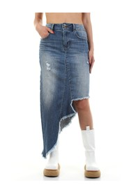 M2DIANA Denim skirt