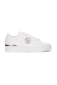 leather trainers sneakers Hexagon