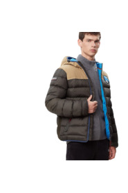 NAPAPIJRI ARIC N0YITL JACKET AND JACKETS Men GREEN