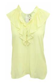 Top With Frills -Pre Owned Condition Very Good IT38