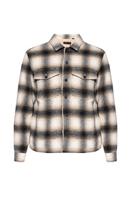 Lewes checked jacket