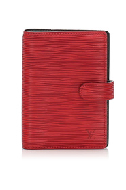 Epi Agenda PM Leather