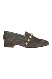 Catwalk Monza Taupe Moccasin