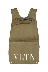 Backpack with VLTN logo