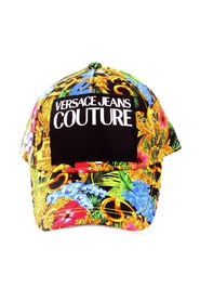 VERSACE JEANS COUTURE E8YVBK11S0652 Baseball Men MULTI