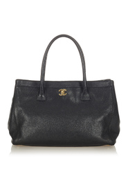 Pre-owned Executive Cerf Satchel