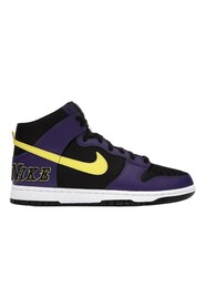 Dunk High EMB Lakers