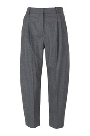 trousers with tweezers