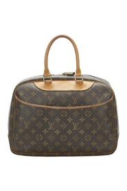 Pre-owned Monogram Deauville Canvas