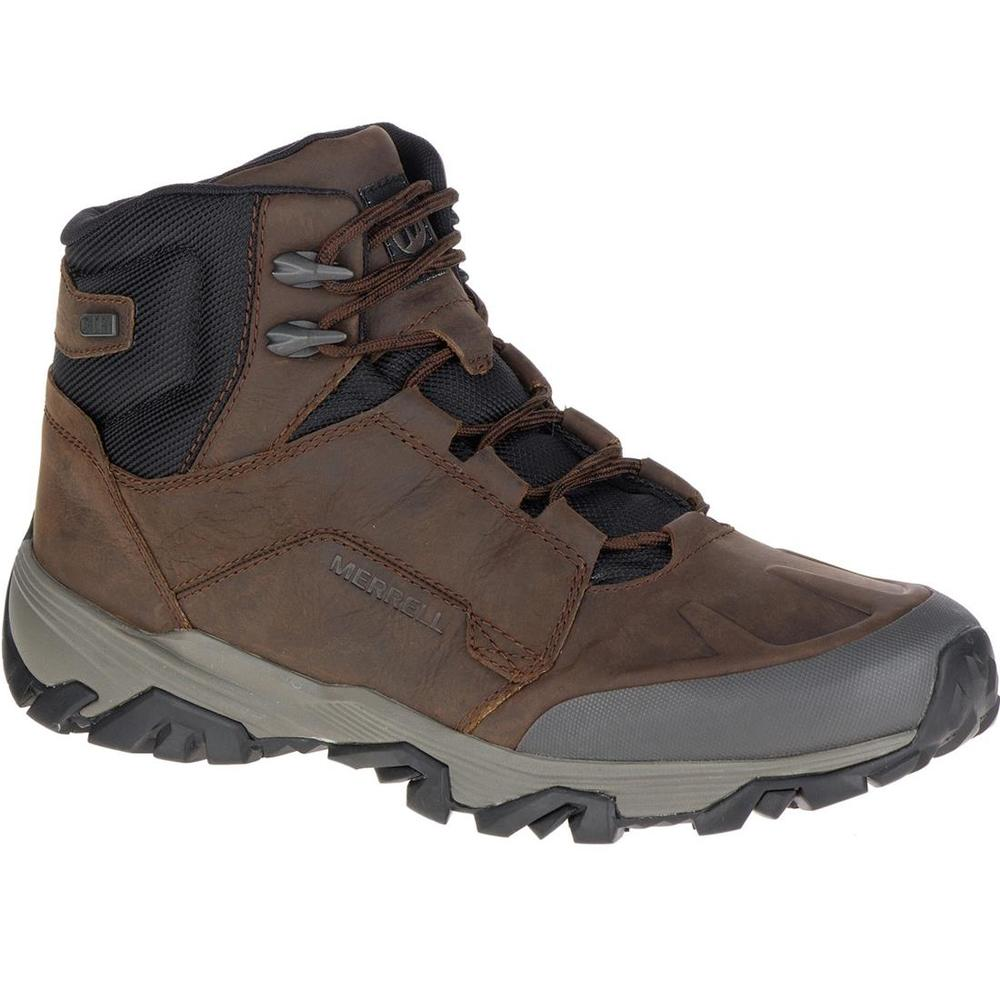 Coldpack Ice Plus Mid Winter Boot
