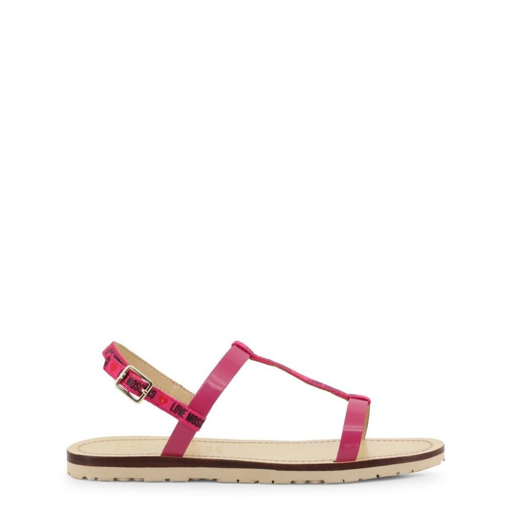 Love Moschino sandals