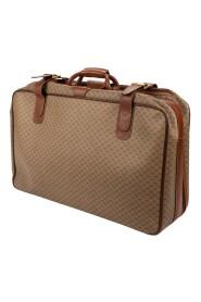 Pre-owned Vintage Suitcase