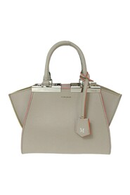 Pre-owned 3Jours Leather Handbag