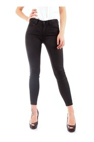 CALVIN KLEIN J20J212725 Pants Women BLACK