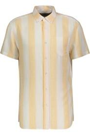Stripe Skjorte
