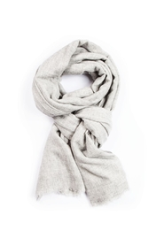 Mie Cashmere Scarf