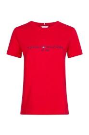 WW0WW28681 Short sleeve T-shirt