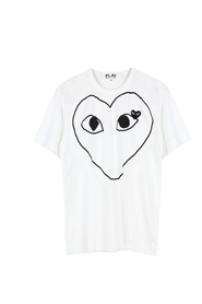 Stort Hjärta logoT-tröja