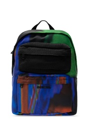 'Rodyo' patterned backpack