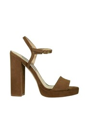 SUNRAY SANDAL SUEDE