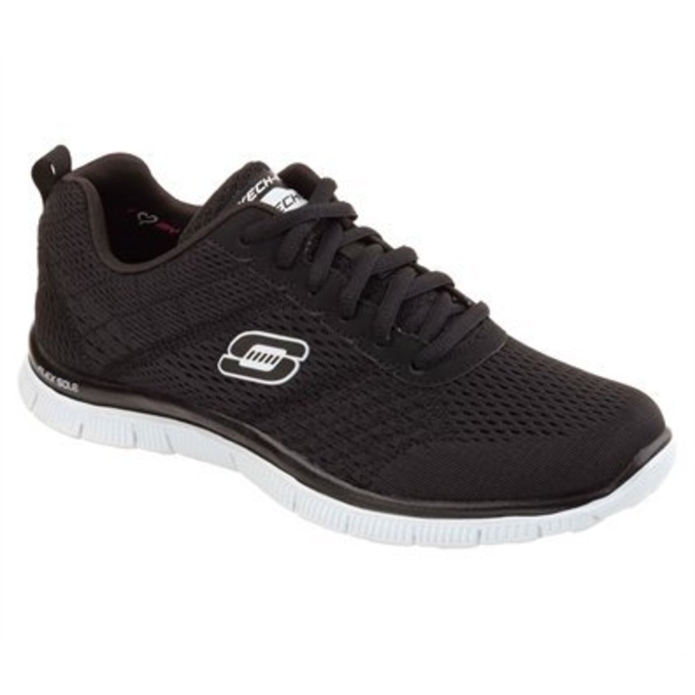 Skechers Obvious Choice Walking Svart
