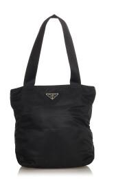 Pre-owned Tessuto Handbag