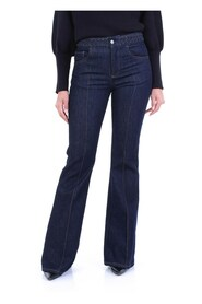 CHC20ADP82151 Wide Fund Trousers