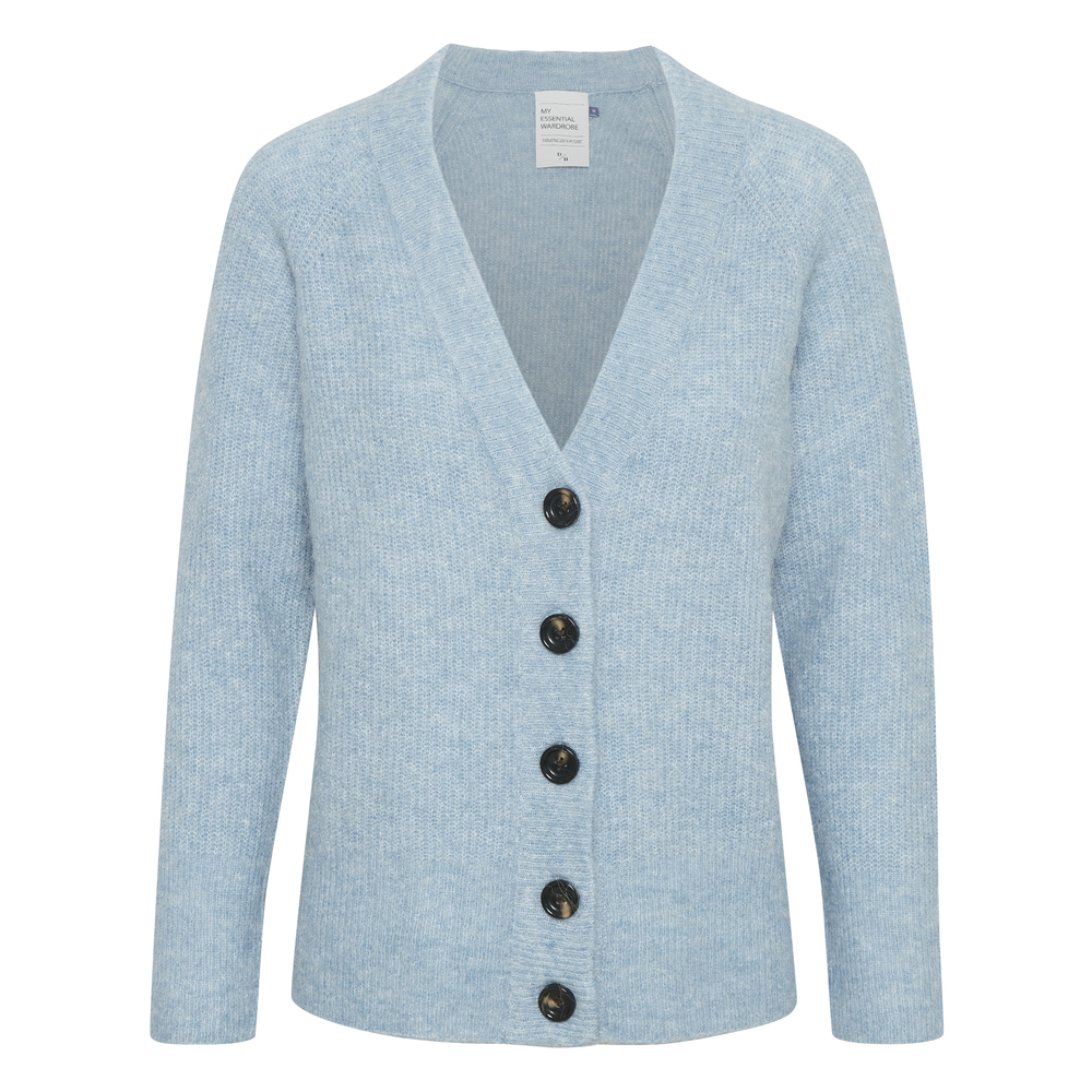 Denim Hunter 04 THE KNIT CARDIGAN