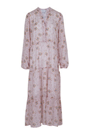 Nobis Printed Dress 152402