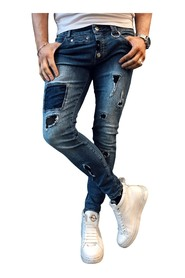 Jeans Furious