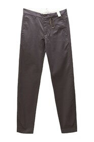 CLIFTON SLIM TROUSERS