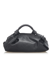 Nappa Aire Leather Handbag